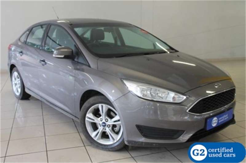 Ford Focus sedan 1.0T Ambiente 2016 & Ford Focus Cars for sale in South Africa | Auto Mart markmcfarlin.com
