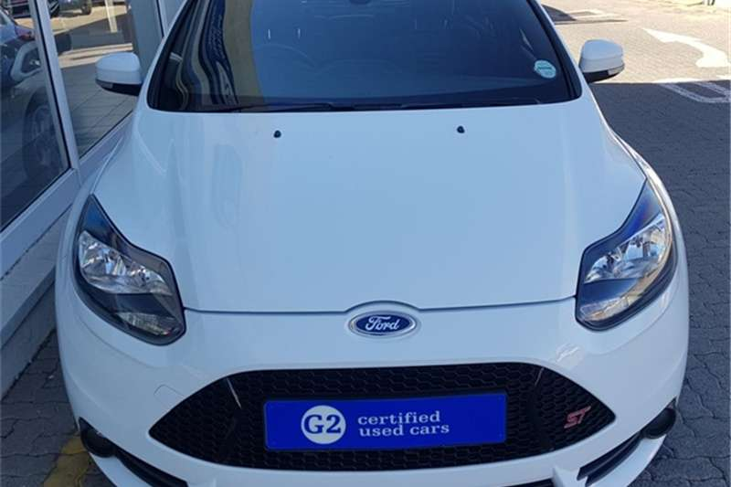 Ford Focus ST 1 2014