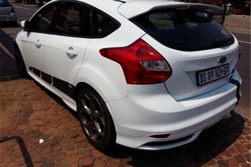 2015 ford focus st 2 0 st3 r315 000 cars for sale in gauteng r 315 000 on auto mart. Black Bedroom Furniture Sets. Home Design Ideas