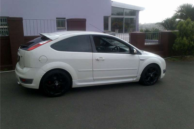 Used Cars For Sale By Owner Ford Focus