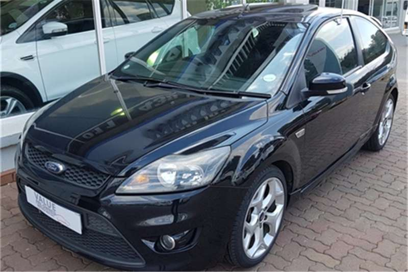 Ford Focus ST 3 door 2011