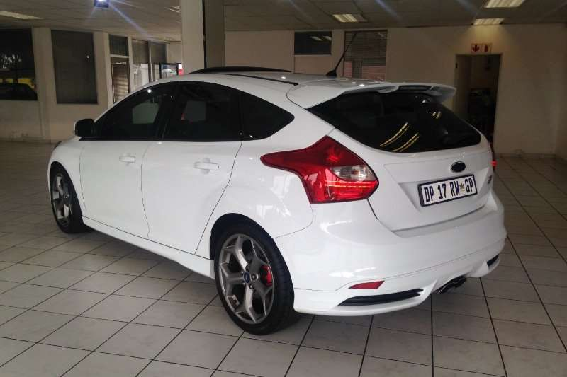 Ford Focus ST 3 (One Owner) 2015