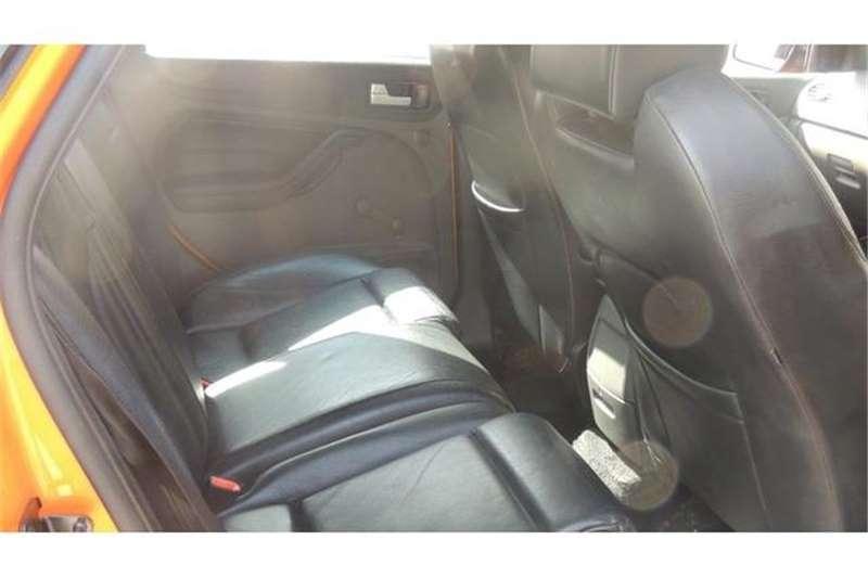 Ford Focus ST 5 Door 2007