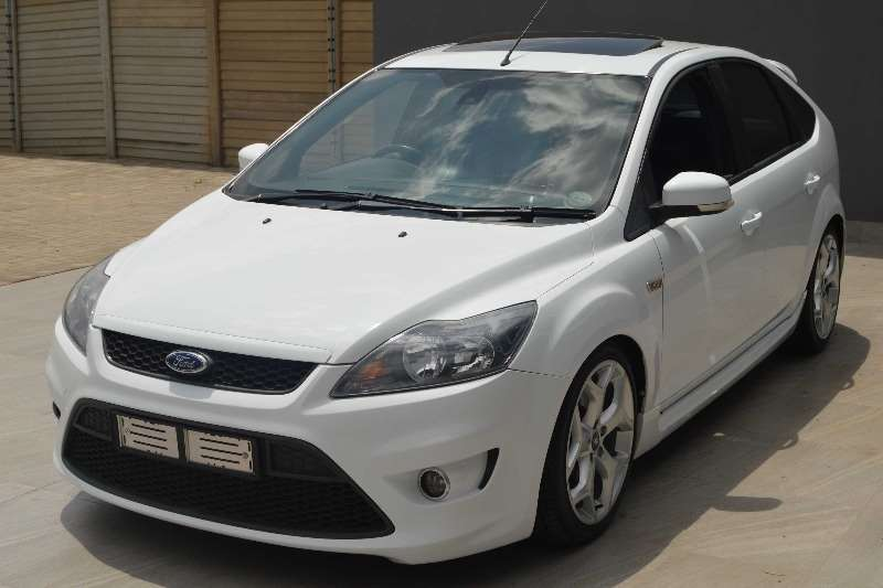 Ford Focus St Car Insurance
