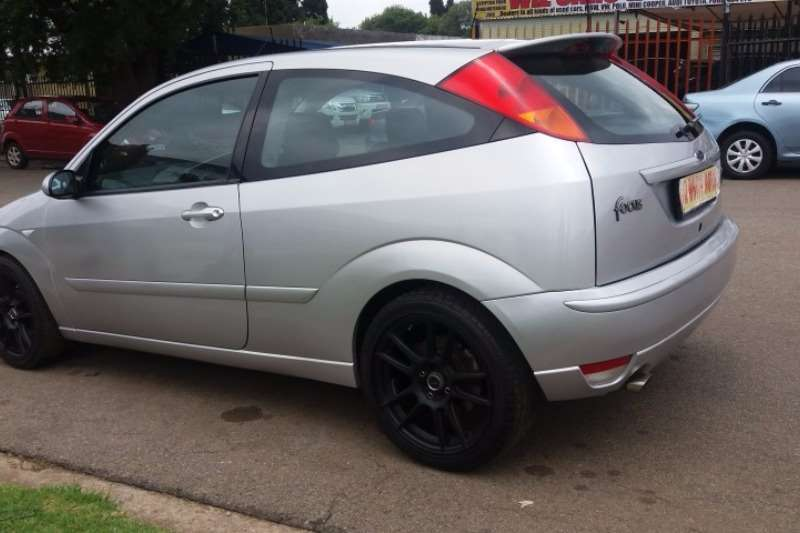 Ford Focus st170 2005