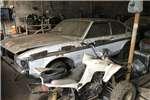 Ford Granada perana 0