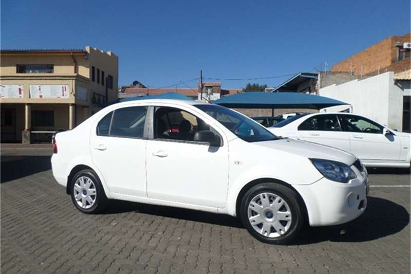 Ford Ikon 1.6 Ambiente 2012 & Ford Ikon Cars for sale in South Africa | Auto Mart markmcfarlin.com