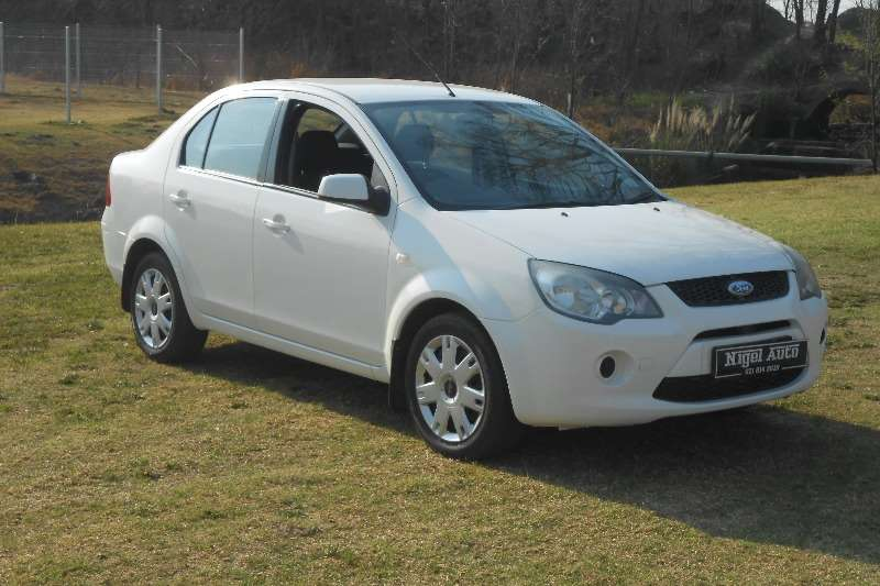 Ford Ikon 1.6 Trend 2010 & Ford Ikon Cars for sale in South Africa | Auto Mart markmcfarlin.com