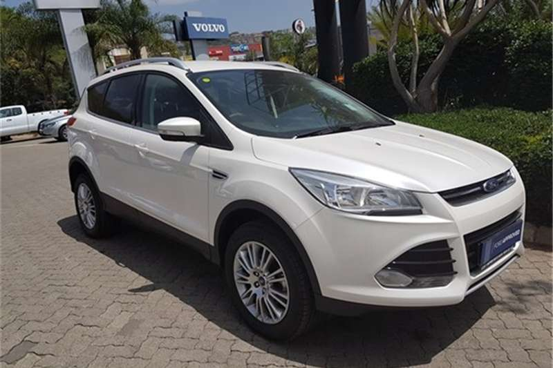 Ford Kuga 1.5T AWD Trend 2017