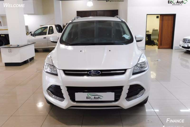 Ford Kuga 1.5T Trend auto 2015