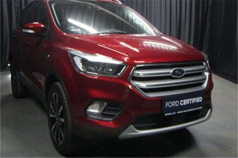 2018 ford kuga 2 0 ecoboost titanium awd at crossover. Black Bedroom Furniture Sets. Home Design Ideas