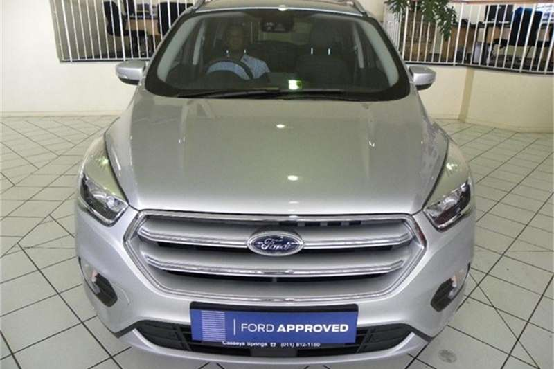 2018 ford kuga kuga 2 0tdci awd trend cars for sale in. Black Bedroom Furniture Sets. Home Design Ideas
