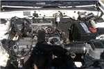 Ford Laser 1600 sport for sale 0