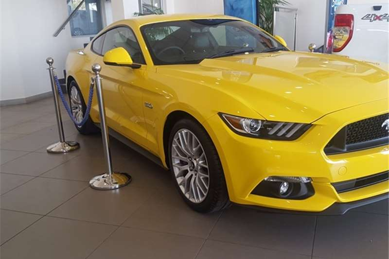 2018 ford mustang 5 0 gt fastback auto coupe petrol rwd automatic cars for sale in. Black Bedroom Furniture Sets. Home Design Ideas
