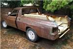 Ford Ranchero   negotiable 1978