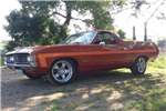 Ford Ranchero v 8for sale 1974