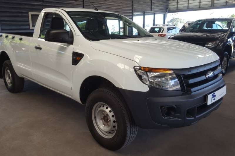 Ford Ranger 2.2 4x4 XL 2014