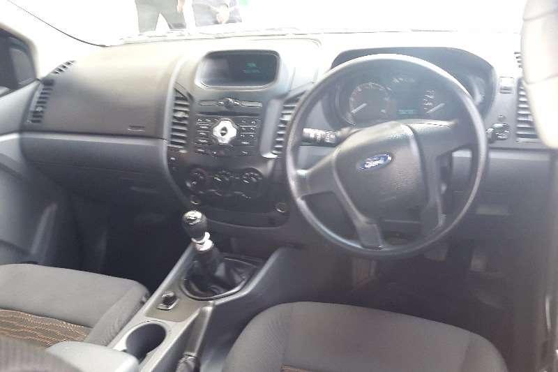 Ford Ranger 2.2 4x4 XLS 2014