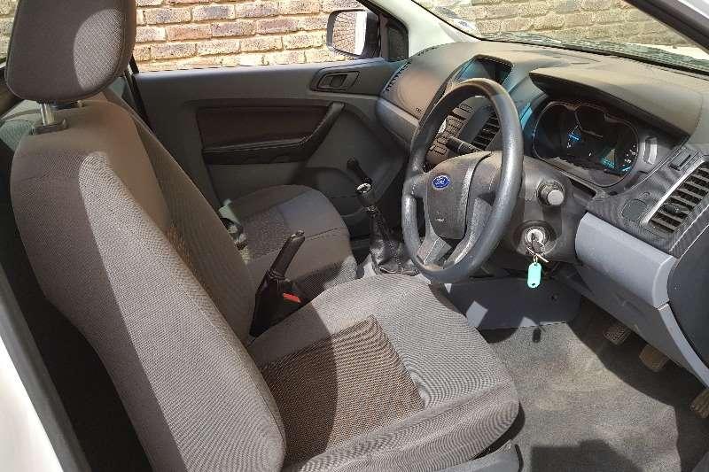 Ford Ranger 2.2 (aircon) 2014
