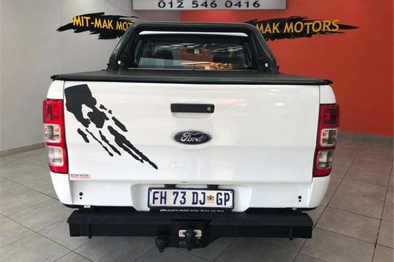 Ford Ranger 2.2 Double Cab 2016