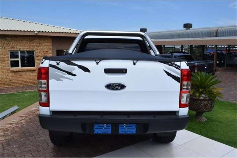 Ford Ranger 2.2 Double Cab 2018