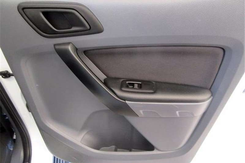 Ford Ranger 2.2 double cab 4x4 XL Plus 2014