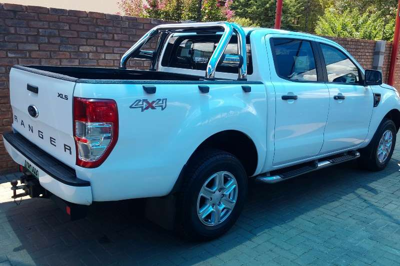 2012 ford ranger 2 2 cab 4x4 xls cab bakkie diesel 4 x 4 manual cars for