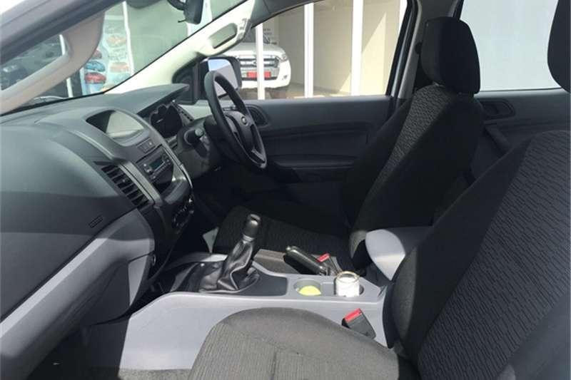 Ford Ranger 2.2 double cab Hi Rider 2017