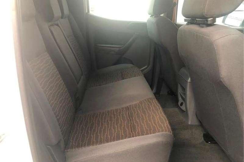 Ford Ranger 2.2 Double Cab Hi Rider XL 2012
