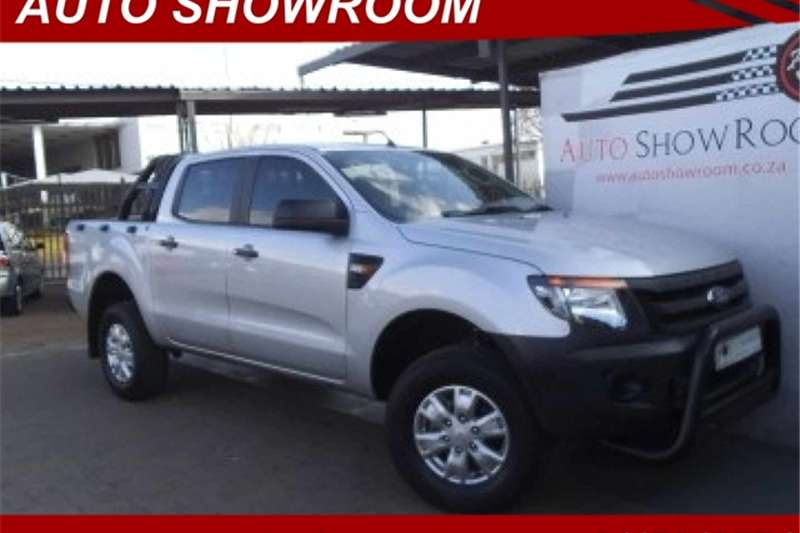 Ford Ranger 2.2 double cab Hi-Rider XL 2014