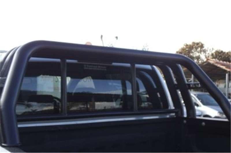 Ford Ranger 2.2 double cab Hi Rider XL 2014