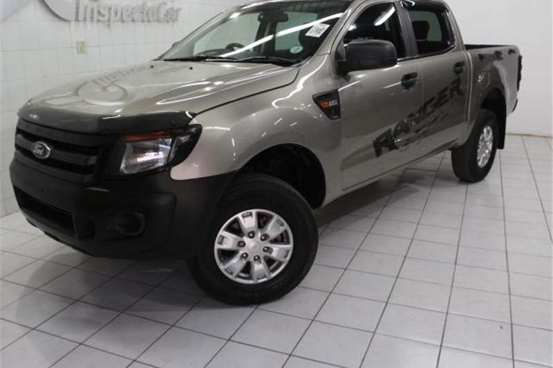 Ford Ranger 2.2 double cab Hi Rider XL 2015 & Ford cars for sale in South Africa | Auto Mart markmcfarlin.com