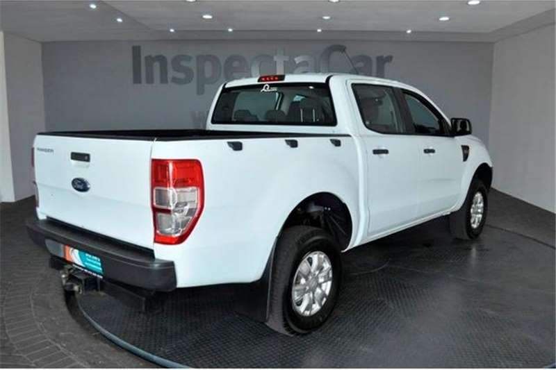 Ford Ranger 2.2 Double Cab Hi Rider XL 2015