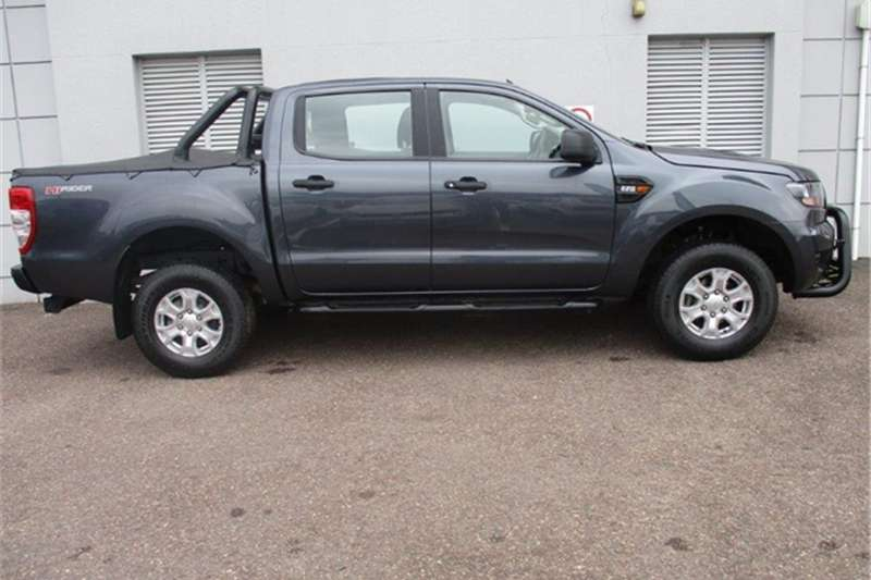 Ford Ranger 2.2 double cab Hi Rider XL 2016