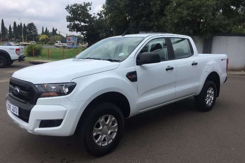 2017 ford ranger 2 2 double cab hi rider xl double cab bakkie diesel rwd manual cars for. Black Bedroom Furniture Sets. Home Design Ideas