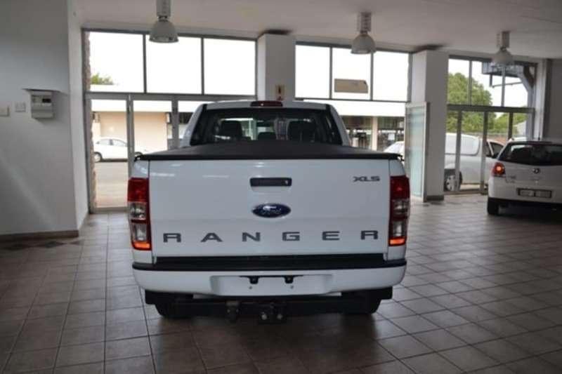 Ford Ranger 2.2 double cab Hi Rider XLS 2014