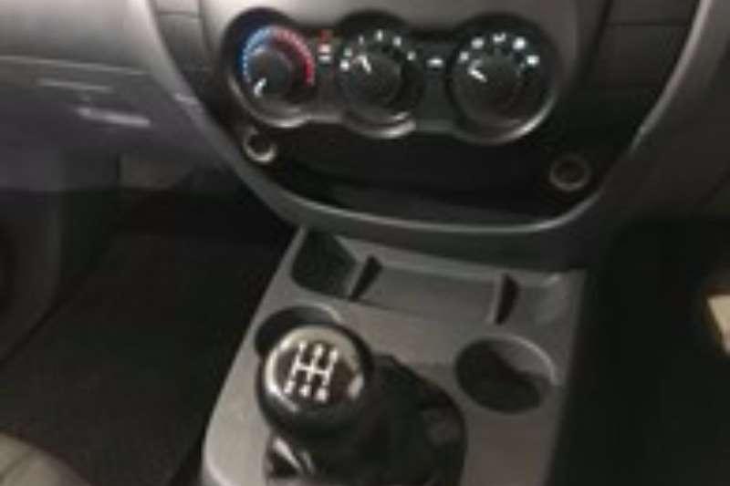 Ford Ranger 2.2 Hi Rider XL 2014