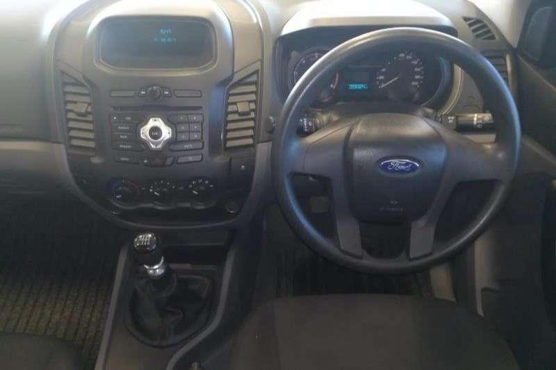 Ford Ranger 2.2 Hi Rider XL 2015