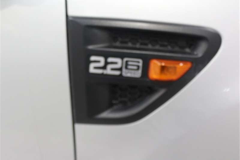 Ford Ranger 2.2 SuperCab Hi Rider XL 2014