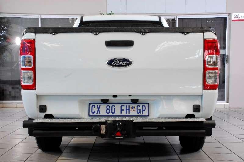 Ford Ranger 2.2 Tdci S/Cab 2014