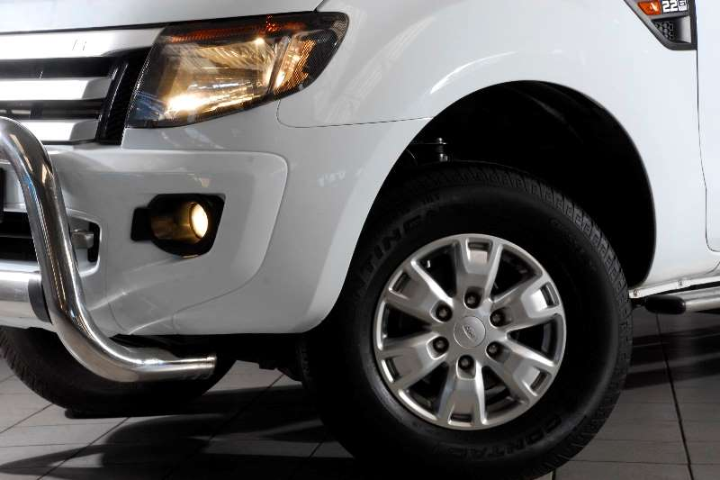Ford Ranger 2.2 Tdci XLS 4X2 D/Cab 2014