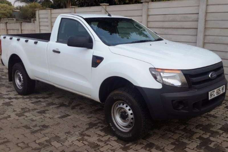2013 ford ranger 2 2 xl single cab bakkie diesel rwd manual cars for sale in gauteng r. Black Bedroom Furniture Sets. Home Design Ideas