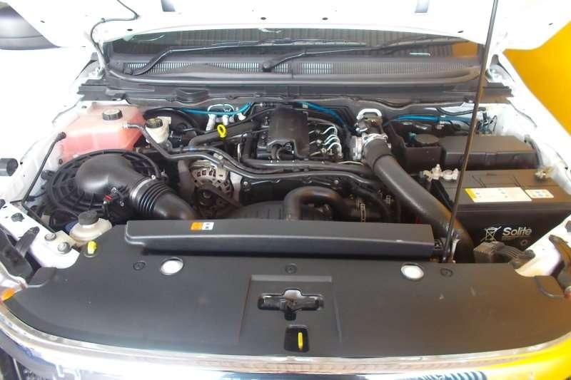 Ford Ranger 2.2 XL 2015