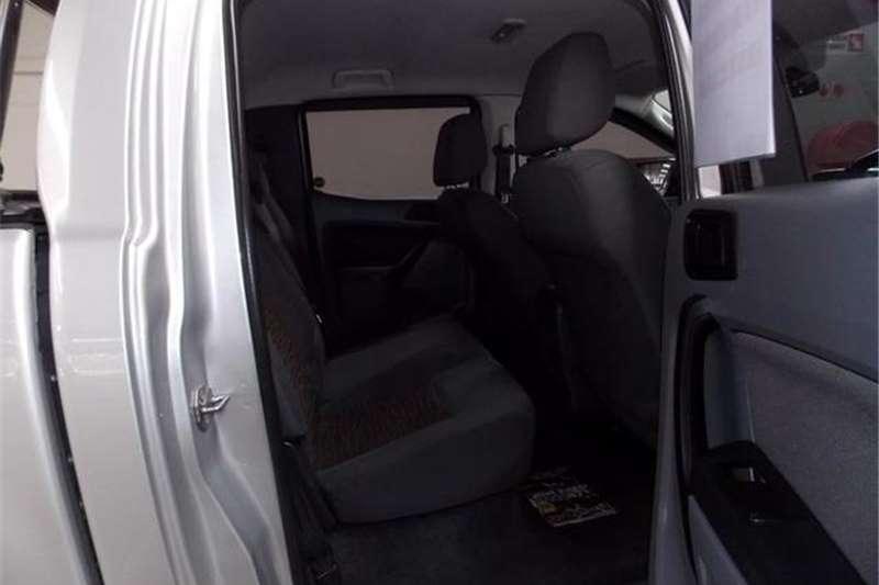 Ford Ranger 2.2 XL Plus 2015