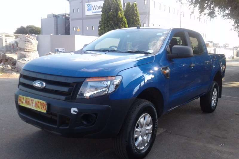 Ford Ranger 2.2TDCi XL Double Cab 2015 & Ford cars for sale in South Africa | Auto Mart markmcfarlin.com