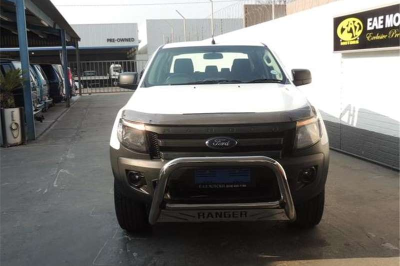 Ford Ranger 2.5 XL 2014