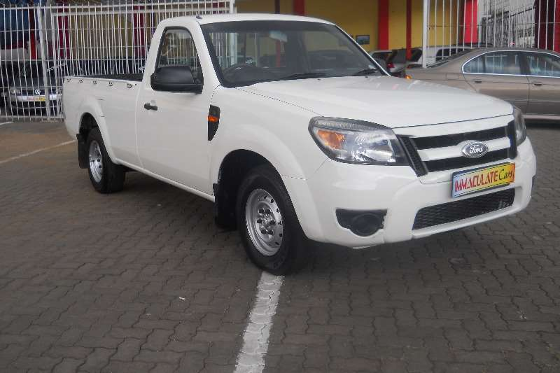 2010 ford ranger cars for sale in gauteng r 99 950 on auto mart. Black Bedroom Furniture Sets. Home Design Ideas