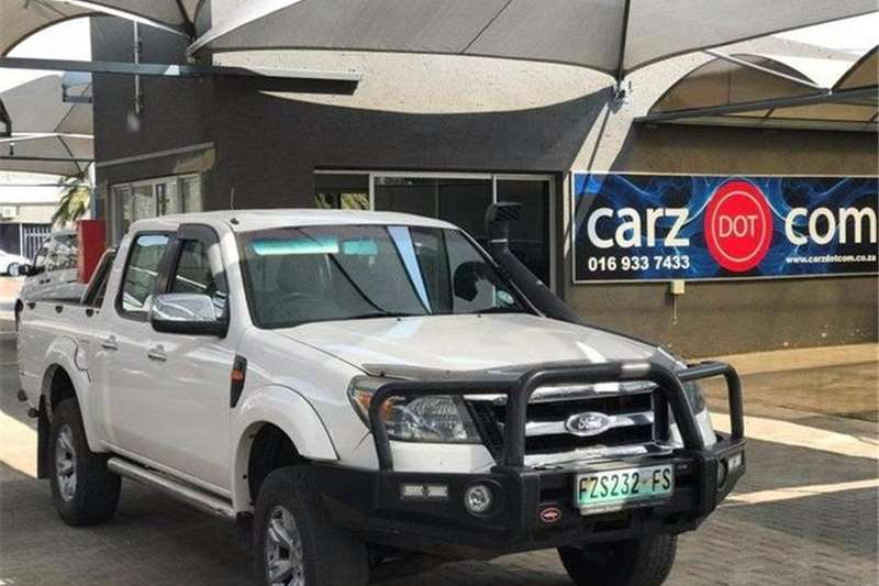Ford Ranger 3.0TDCi XLE 2009