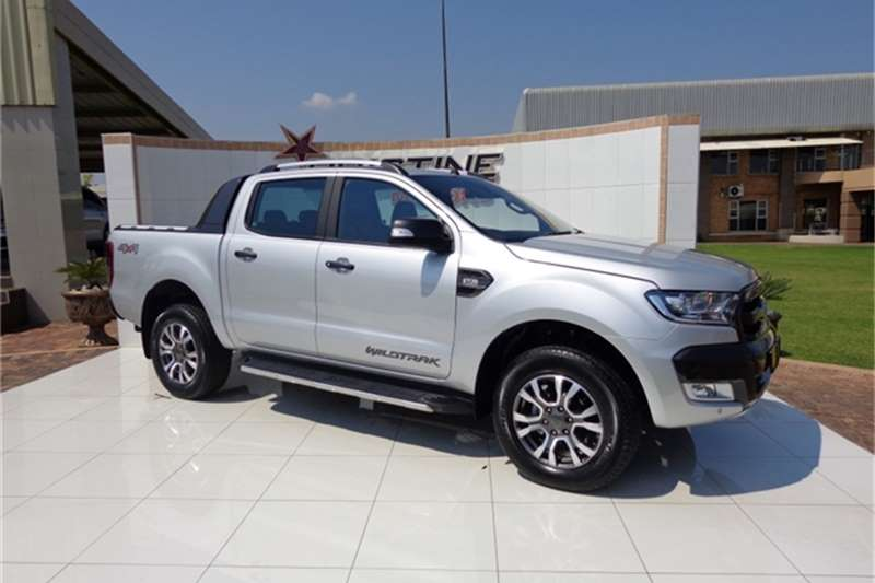 Ford Ranger Double Cab Used Cars For Sale
