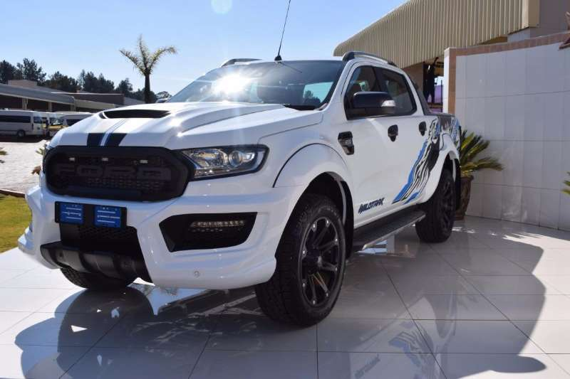 Ford Raptor For Sale >> 2018 Ford Ranger 3.2 double cab 4x4 Wildtrak Double cab bakkie ( Diesel / 4 x 4 / Automatic ...